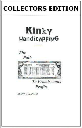 Kinky Handicapping  #7777