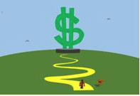 The Golden Path to Profits Software!  A Computerized Shortcut to Professional Play!