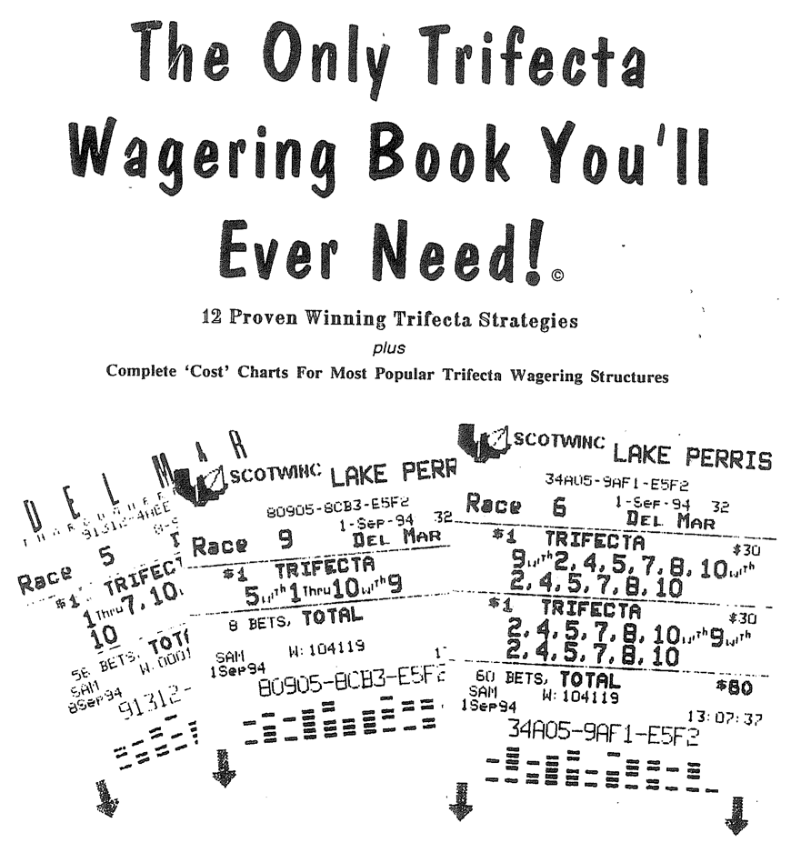 easy bet trifecta