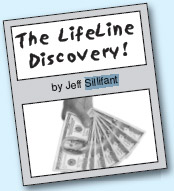 The LifeLine Discovery!