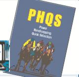 PHQS Platinum Software  #9999