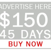 Summer RACING SPECIAL > $150 for 45 days ad special.