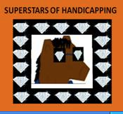 superstars of handicapping