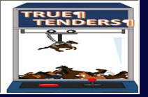 Advanced horse racing software
