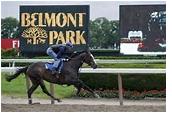 Belmont, Santa Anita & The Triple Crown
