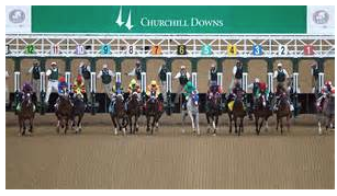 Don 'At The Gate' Phillips Expert Selections – Churchill Downs!!  At a Great, Great Price – $48 for 41 Days of Professional Selections!  Includes Kentucky Derby, Preakness & Belmont Stakes as well!