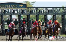 ECHR Goes to Keeneland!!  The Nation's TOP Selection Service!  Subscribers include Bob Baffert, Steve Davidowitz, Bob Neumeier, Tom Console and now…YOU!! Includes the remainder of Gulfstream, Too!