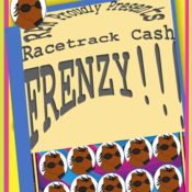Bob Shurig's The RACETRACK CASH FRENZY METHOD!!  What you don't know can hurt you!!