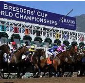 SO How About This::: All of the Selections from the Handicapper Who Makes The Breeders' Cup Selections for many Professionals, + The FULL Fall Del Mar Meet for just $99!!