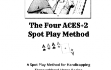 NEW!! From JON WORTH!!  An Amazing Consistency Tool – 42% Win/73% Place/94% Show!!!  The 4-ACES + 2!!  Remarkable Across-The-Board Hit Rate!  + SUPER FREE BONUS OFFER!